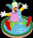 Krusty Fountain