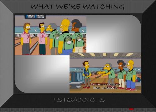 Pin Pals Apu Simpsons 2