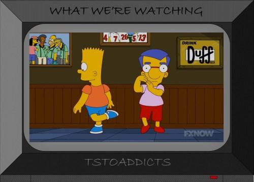 Pin Pals Simpsons 2