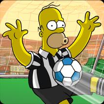 Soccer Homer