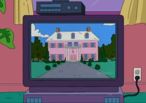 Stacy Dream House