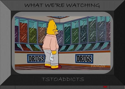 Grampa Simpson Canada Drugs