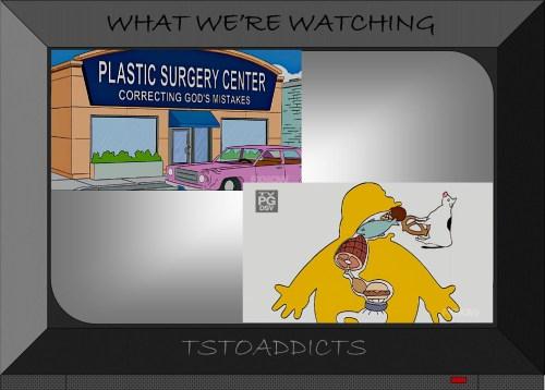 Plastic Surgery Center Simpsons