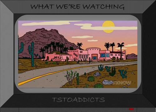 Stagnant Springs Health Spa Simpsons 4