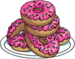 Tapped_Out_Community_Prize_Donuts