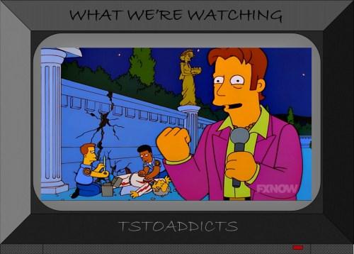 Lance Murdock's SuiCycle Simpsons 3