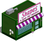 Shapes Gym