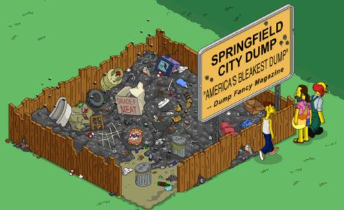 500-975 TSTO Springfield Dump