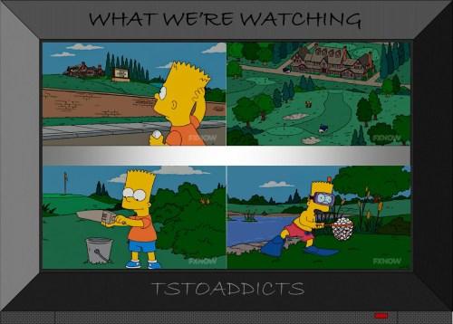 Golf Simpsons 4