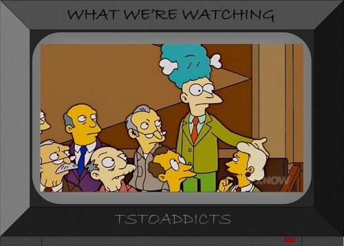 Jury Simpsons