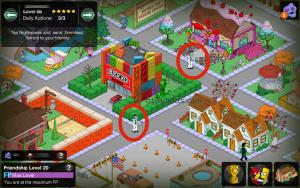 Zombies in Neighbors