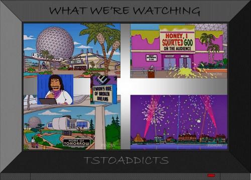 EFCOT Center Simpsons 2