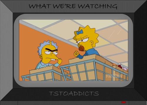 Baby Gerald Simpsons HD Intro