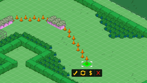 Go Cart Track TSTO Design 10