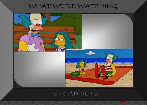 Sophie Krustofski Simpsons 2