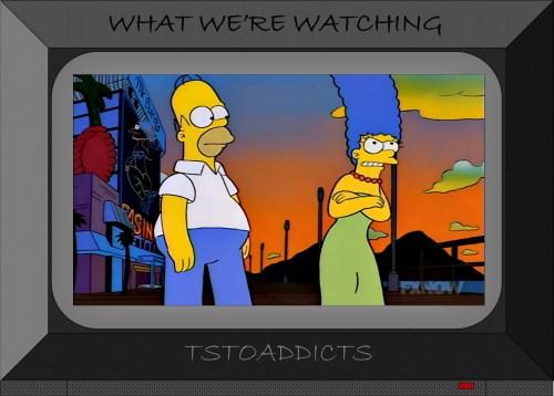 Mr. Burns' Casino Simpsons 2