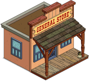 General Store Large