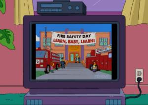 Springfield Volunteer Fire Department 10