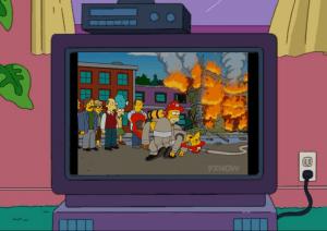 Springfield Volunteer Fire Department 4