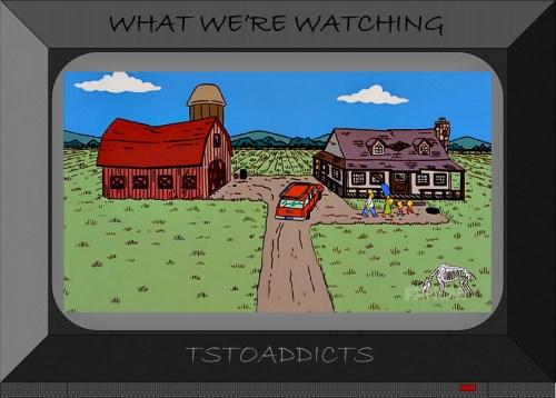 Old Simpsons Farm