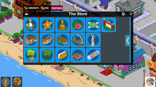store expanded
