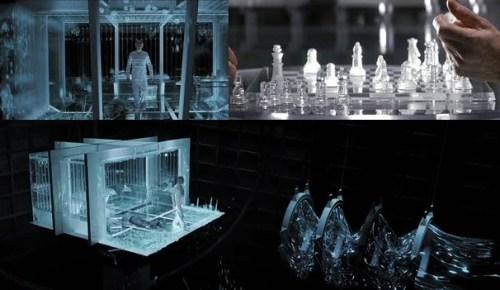 Magneto Plastic Prison