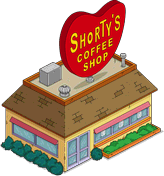Should I Spend Donuts on Shortys?The Simpsons Tapped Out