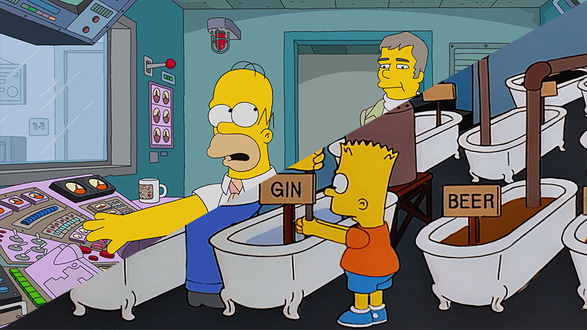 The Simpsons Tapped Out TopiX The Blog For All Things