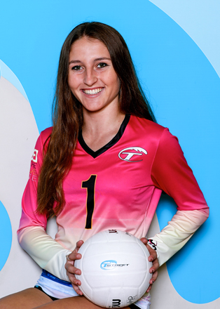 Lauren Bays