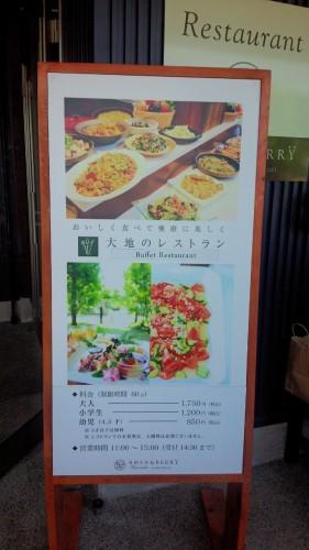 DSC 2611 e1433421410272 281x500 【ローザンベリー多和田】ランチビュッフェで大満足!【食べ放題】