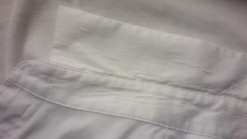 DSC 3060 500x281 頑固な襟汚れにはウタマロ!まさかこんなにお安くきれいになるとは…