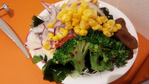 DSC 3463 500x281 新宿高野フルーツバー☆食べ放題に当日席で行ってきました