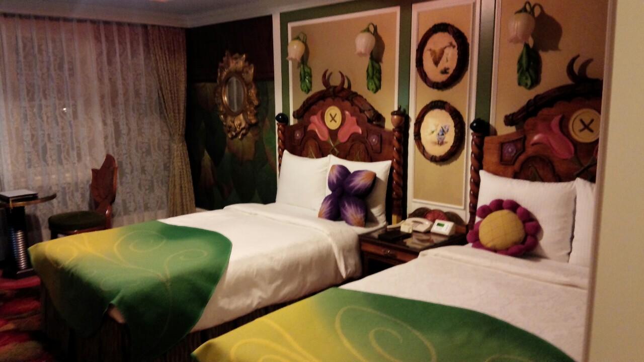 ディズニーホテル徹底比較!セレブレーションホテルは実にお安くてお得!