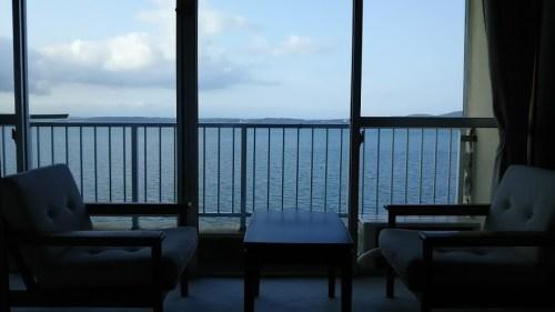 DSC 0633 500x281 湯快リゾート初体験!石川金波荘は部屋からの眺めも夕食もgood!