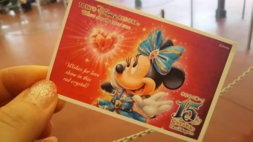 DSC 0836 500x281 ディズニーランドのハロウィン!その1☆2016年秋ディズニー旅行