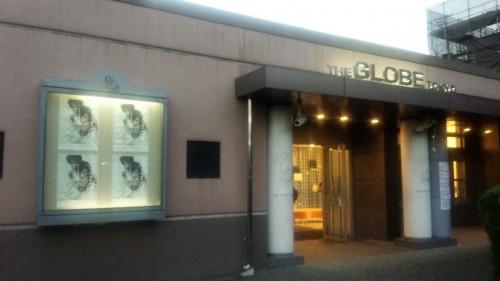 DSC 0168 500x281 東京グローブ座でのランチ女性一人におすすめのお店はココ!