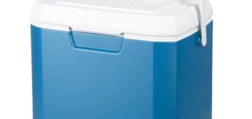 クーラーボックス 保冷力 アップ方法