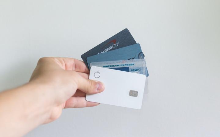 ポイ活 おすすめ カード