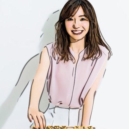 中村桃子 かわいい