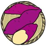 さつまいもサラダの絶品レシピやマヨネーズ以外に合うドレッシング、作り置き保存方法!