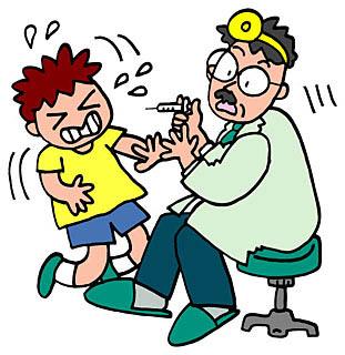 インフルエンザ 流行時期