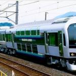 マリンライナーのグリーン車|料金や予約、座席。実際に乗ってみた感想!