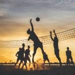 30代40代のバレーボール|全力でプレイするけど無理はしないことが大事