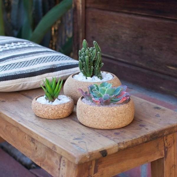 職人が作る園芸容器2