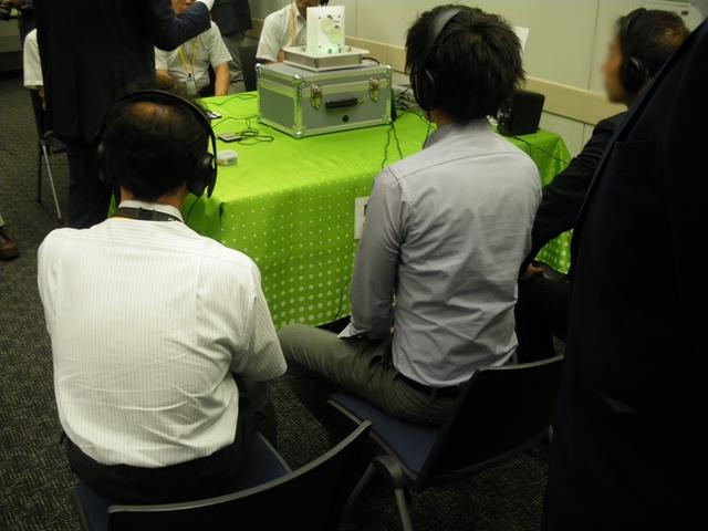 補聴器 セミナー 土浦