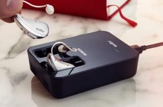 セリオン 充電 補聴器