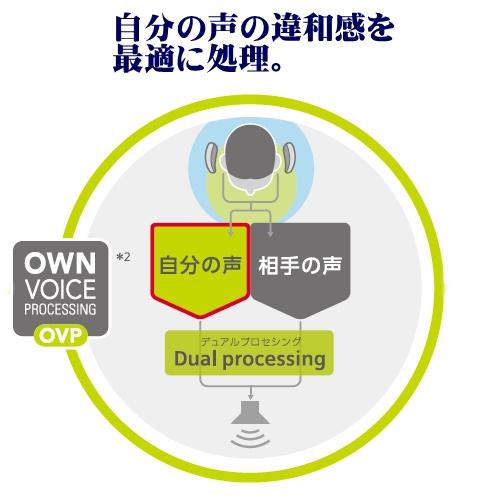 補聴器 最新 OVP