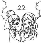 数秘22のキーワード、【世界平和】について思うこと