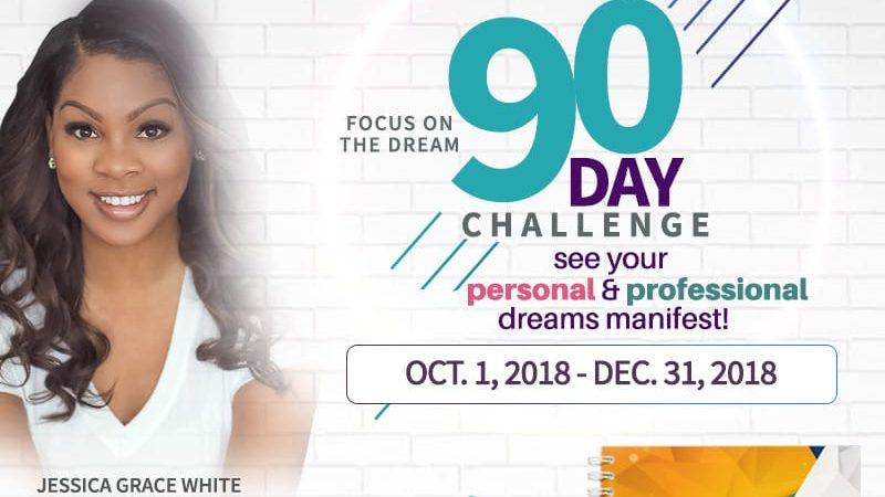 Sales Copy for Eblast – The 90 Day Challenge!