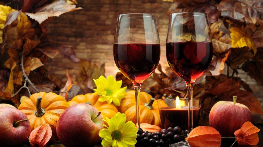 Short Post – Wine